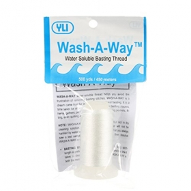 Yli Wash A Way Thread
