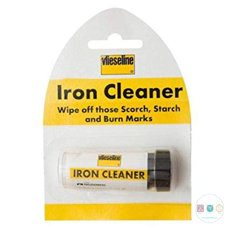 Vilene Iron Cleaner - by Vlieseline - Cleaning Stick - Sewing Accessories