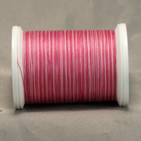 YLI Quilting Thread - Nana's Rose Garden V99 Variegated